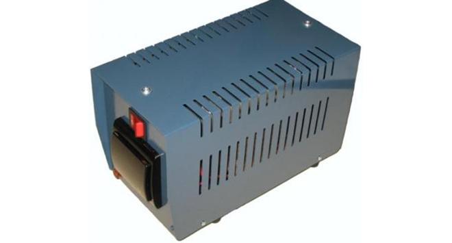 Трансформатор 2200/220 Вольт