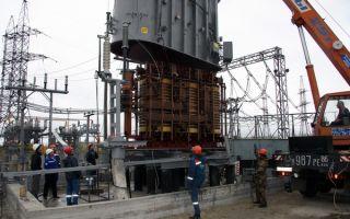 Как проводят ремонт силовых трансформаторов?