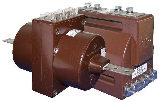 Трансформаторы тока ТОЛ-10